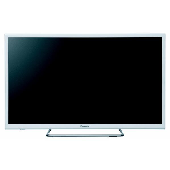 【送料無料】パナソニック 32V型ハイビジョン液晶テレビ VIErA ホワイト TH-32ES500-W [TH32ES500W]【RNH】