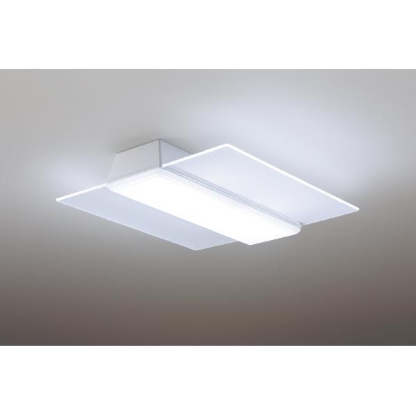 パナソニック LEDシーリングライト AIR PANEL LED HH-CC1285A [HHCC1285A]