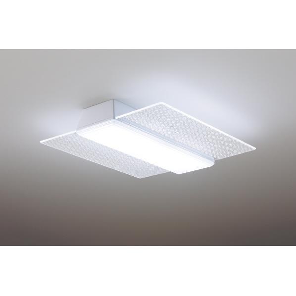 パナソニック LEDシーリングライト AIR PANEL LED HH-CC1286A [HHCC1286A]