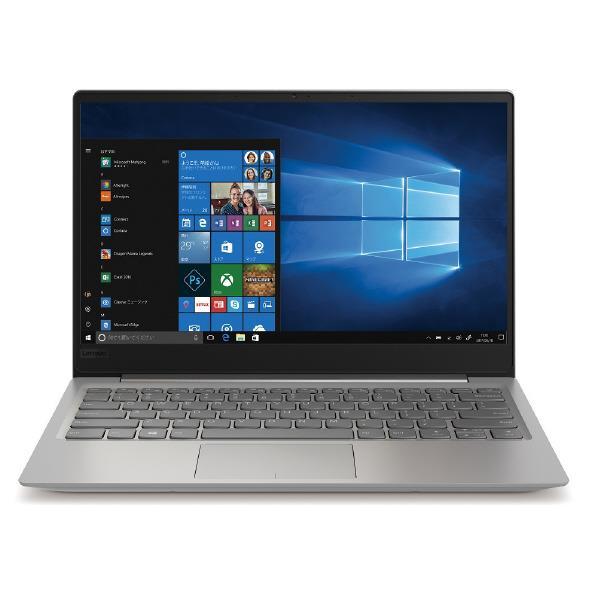 【送料無料】レノボ ノートパソコン Lenovo ideapad 320S ミネラルグレー 81AK0071JP [81AK0071JP]【RNH】