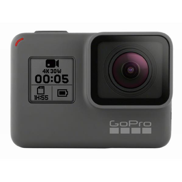 【送料無料】GoPro ウェアラブルカメラ HERO5 Black CHDHX-502 [CHDHX502]