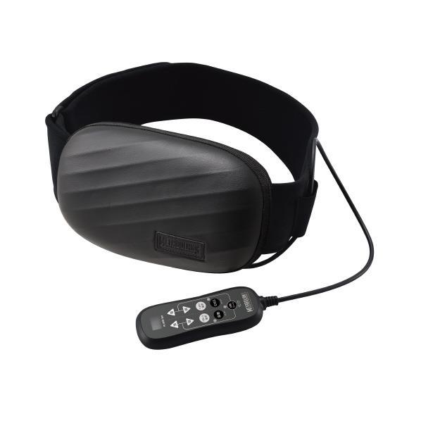 アテックス シェイプアップマシン メタボランS ブラック AX-KX130BK [AXKX130BK]