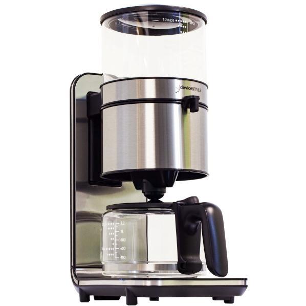 デバイスタイル コーヒーメーカー Brunopasso PCA-10X [PCA10X]【RNH】