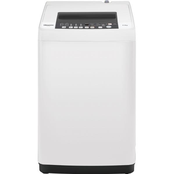 ハイセンス ホワイト 5.5kg全自動洗濯機 オリジナル ホワイト HW-E5502 [HWE5502] [HWE5502]【RNH】【RNH HW-E5502】, 1MORE(ワンモア):3e03ad2e --- sunward.msk.ru