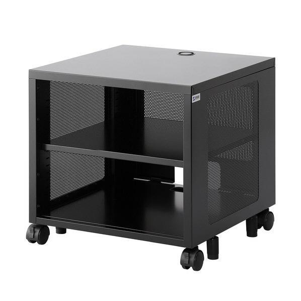 サンワサプライ 機器収納ボックス(H500mm) CP-SBOX1 [CPSBOX1]