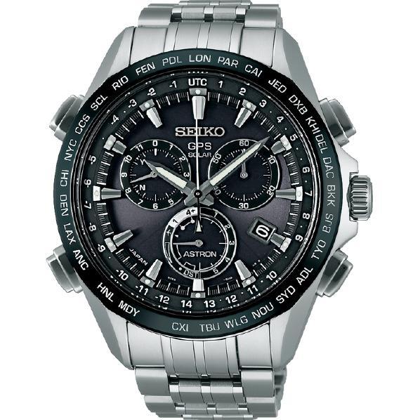 セイコーウォッチ ソーラーGPS腕時計 アストロン(ASTRON) SBXB003 [SBXB003]