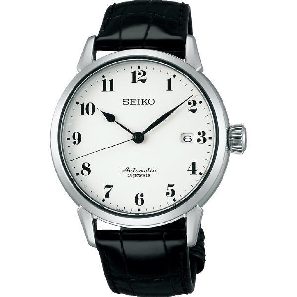 セイコーウォッチ メカニカル 自動巻き(手巻つき)腕時計 プレザージュ(PRESAGE) SARX027 [SARX027]