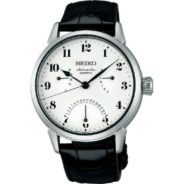 セイコーウォッチ メカニカル 自動巻き(手巻つき)腕時計 プレザージュ(PRESAGE) SARD007 [SARD007]