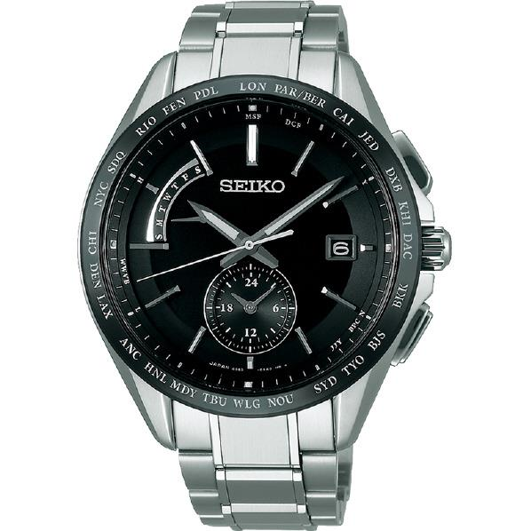 セイコーウォッチ ソーラー電波腕時計 ブライツ(BRIGHTZ) SAGA233 [SAGA233]