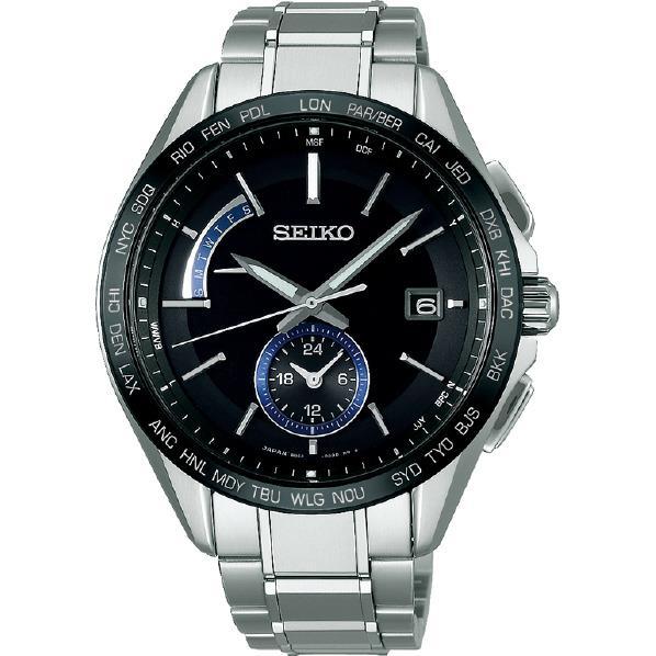 セイコーウォッチ ソーラー電波腕時計 ブライツ(BRIGHTZ) SAGA235 [SAGA235]
