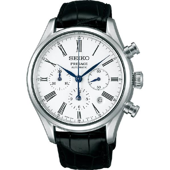 セイコーウォッチ メカニカル 自動巻き(手巻つき)腕時計 プレザージュ(PRESAGE) SARK013 [SARK013]