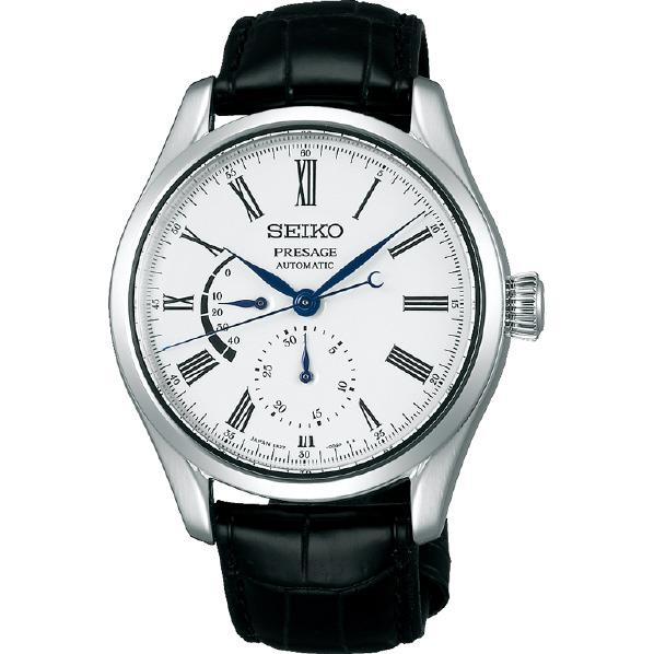 セイコーウォッチ メカニカル 自動巻き(手巻つき)腕時計 プレザージュ(PRESAGE) SARW035 [SARW035]