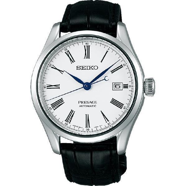 セイコーウォッチ メカニカル 自動巻き(手巻つき)腕時計 プレザージュ(PRESAGE) SARX049 [SARX049]