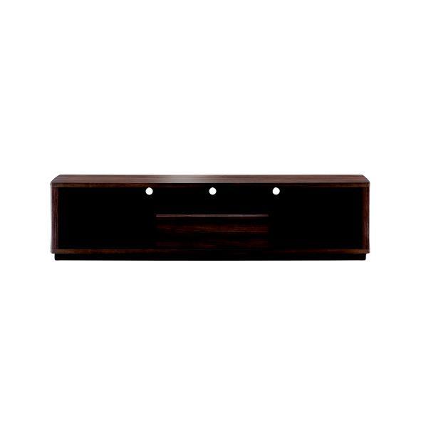 朝日木材 ~70V型対応 テレビ台 DWシリーズ ウォールナット木目 AS-DW1600 [ASDW1600]