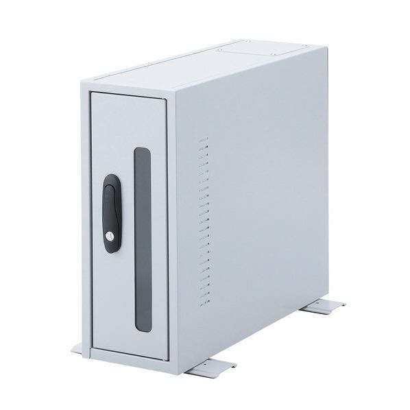 サンワサプライ 簡易防塵CPUボックス(W260×D500mm) MR-FACP3 [MRFACP3]