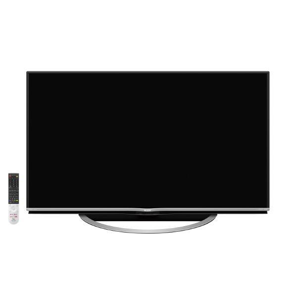 シャープ 50V型4K対応液晶テレビ AQUOS LC50US5 [LC50US5]【RNH】