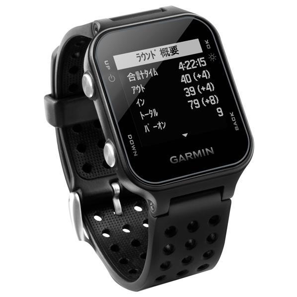 GARMIN GPSゴルフウォッチ Approach S20J ブラック 372311 [372311]