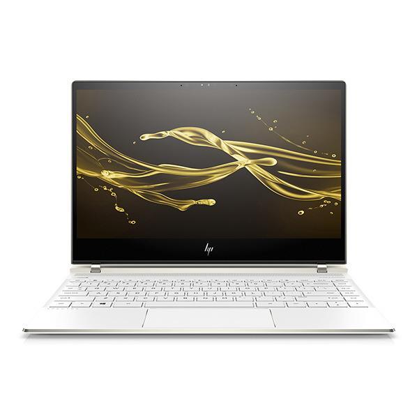 ヒューレット・パッカード(HP) ノートパソコン Spectre 13 セラミックホワイト 2YB36PA-AAAB [2YB36PAAAAB]【RNH】