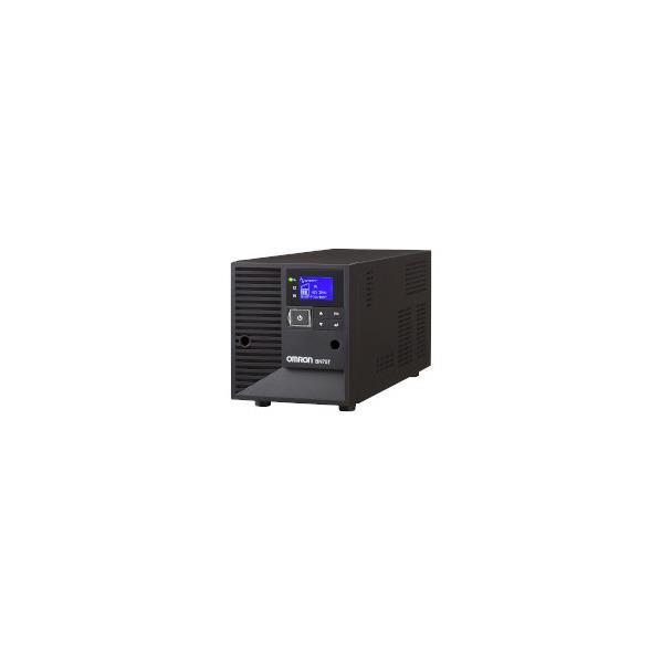 オムロン 無停電電源装置(UPS) ブラック BN75T [BN75T]