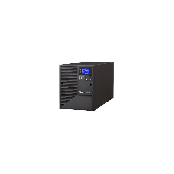 オムロン 無停電電源装置(UPS) ブラック BN100T [BN100T]
