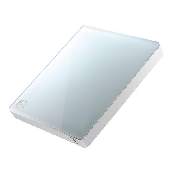 I・Oデータ スマートフォン用CDレコーダー 「CDレコ」 アイスグレー CDRI-W24AI2BL [CDRIW24AI2BL]【RNH】