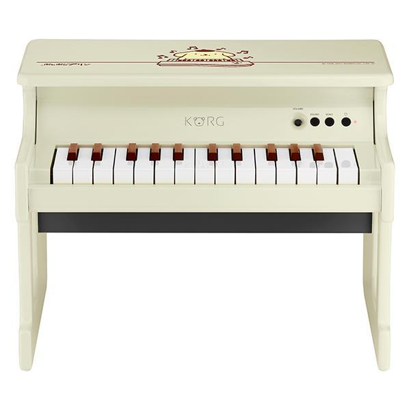 コルグ 25鍵ミニピアノ DIGITAL TOY PIANO ポムポムプリンモデル TINYPIANO-SPN [TINYPIANOSPN]