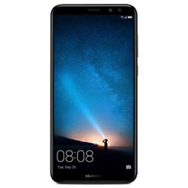 HUAWEI SIMフリースマートフォン Mate 10 lite グラファイトブラック MATE10LITE/GRAPHITEBLACK [MATE10LITEGRAPHITEBLACK]
