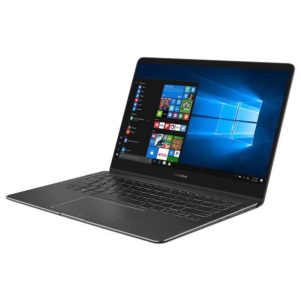 ASUS モバイルノートパソコン ASUS ZenBook Flip S UX370UA-C4213TS [UX370UAC4213TS]【RNH】【SYBN】