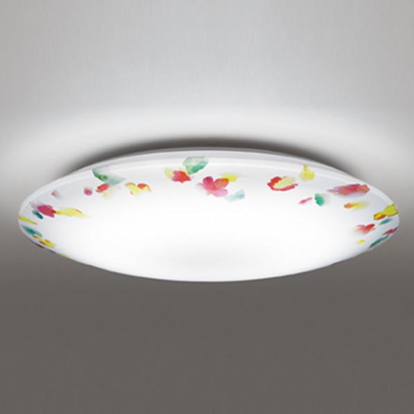 オーデリック LEDシーリングライト SH8222LDR [SH8222LDR]