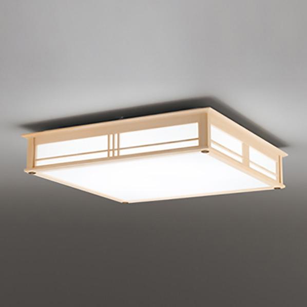オーデリック LEDシーリングライト SH8270LDR [SH8270LDR]