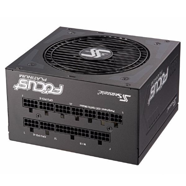 オウルテック 電源ユニット(850W) SSR-850PX [SSR850PX]