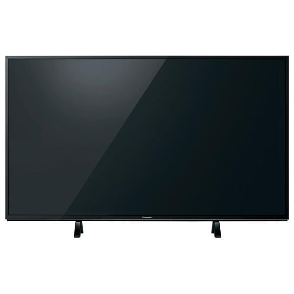 パナソニック 49V型4K対応液晶テレビ VIErA TH-49FX600 [TH49FX600]【RNH】