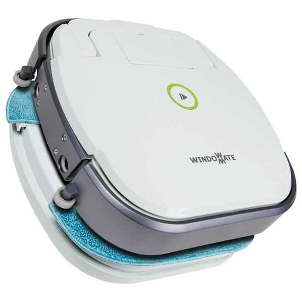 RF 窓掃除ロボット ウインドウメイト RTシリーズ (窓圧5~10mm) ウインドウメイト ホワイト WM1000-RT10PW [WM1000RT10PW]