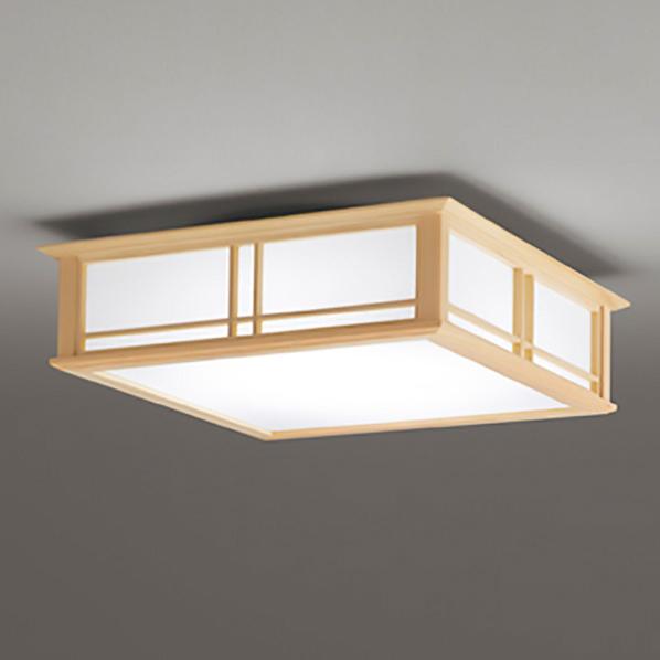 オーデリック LEDシーリングライト SH8248LD [SH8248LD]