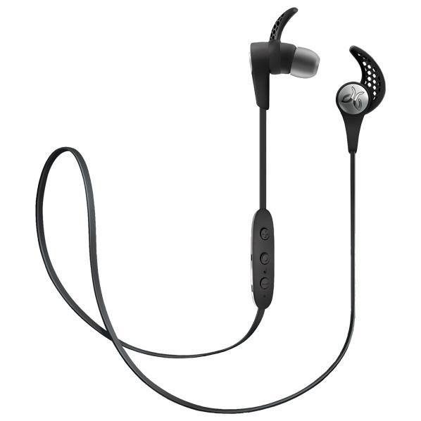 ロジクール カナル型ワイヤレスインナーイヤーヘッドフォン Jaybird X3 Wireless ブラック JBD-X3-001BK [JBDX3001BK]【RNH】【MMARP】