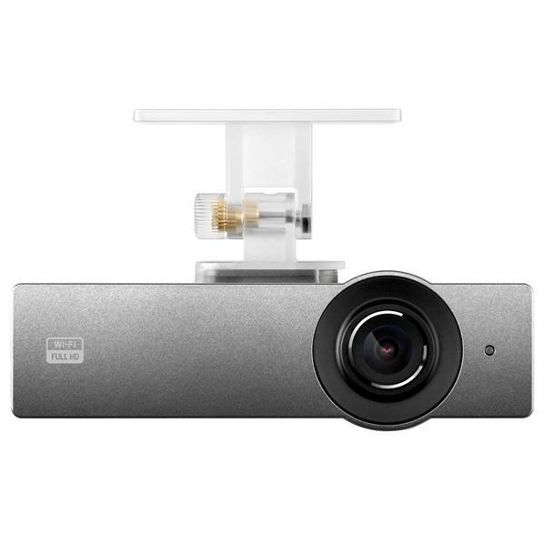 鮮明な超高画質でのデジタル映像録画。 COWON ドライブレコーダー COWON ブラック AQ2-32G-1CH [AQ232G1CH]【PBKP】