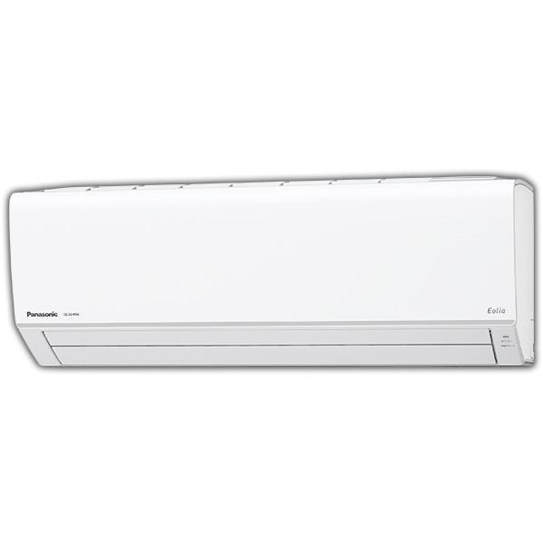 【標準設置工事費込み】パナソニック 8畳向け 冷暖房インバーターエアコン オリジナル クリスタルホワイト CS25HFE6WS [CS25HFE6WS]【RNH】