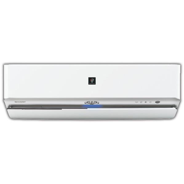 【標準設置工事費込み】シャープ 18畳向け 自動お掃除付き 冷暖房インバーターエアコン KuaL プラズマクラスターエアコン ホワイト系 AYH56XE6S [AYH56XE6S]【RNH】
