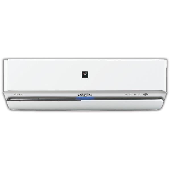 【標準設置工事費込み】シャープ 12畳向け 自動お掃除付き 冷暖房インバーターエアコン KuaL プラズマクラスターエアコン ホワイト系 AYH36XE6S [AYH36XE6S]【RNH】