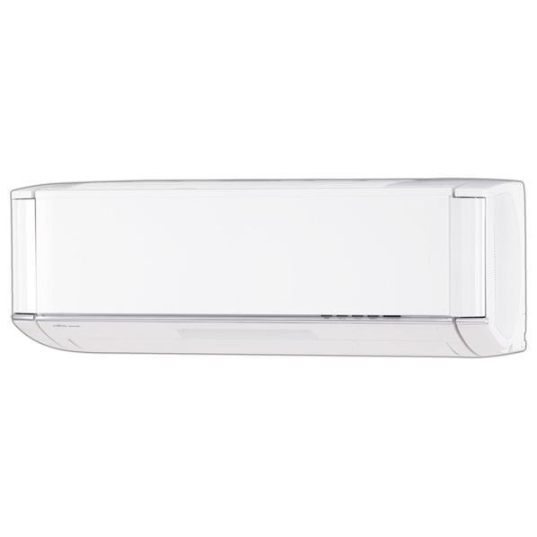 【標準設置工事費込み】富士通ゼネラル 8畳向け 自動お掃除付き 冷暖房インバーターエアコン KuaL nocria XEシリーズ ホワイト AS-258XE6S [AS258XE6S]【RNH】【MCPI】