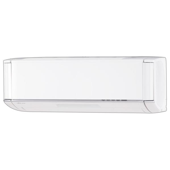 【標準設置工事費込み】富士通ゼネラル 18畳向け 自動お掃除付き 冷暖房インバーターエアコン KuaL nocria XEシリーズ ホワイト AS-568X2E6S [AS568X2E6S]【RNH】