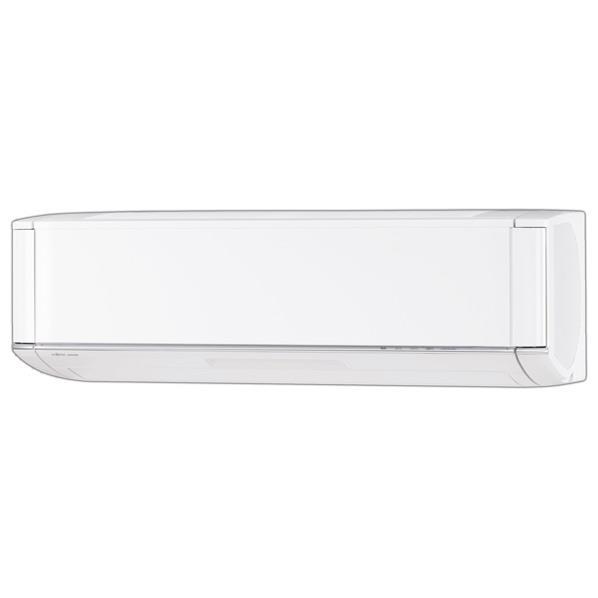 【標準設置工事費込み】富士通ゼネラル 20畳向け 自動お掃除付き 冷暖房インバーターエアコン KuaL nocria XEシリーズ ホワイト AS-638X2E6S [AS638X2E6S]【RNH】