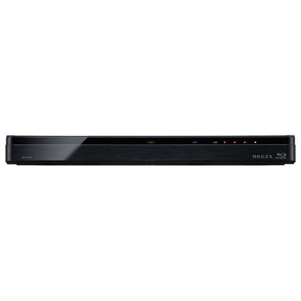 東芝 2TB HDD内蔵ブルーレイレコーダー【3D対応】 REGZA DBRT2008 [DBRT2008]【RNH】