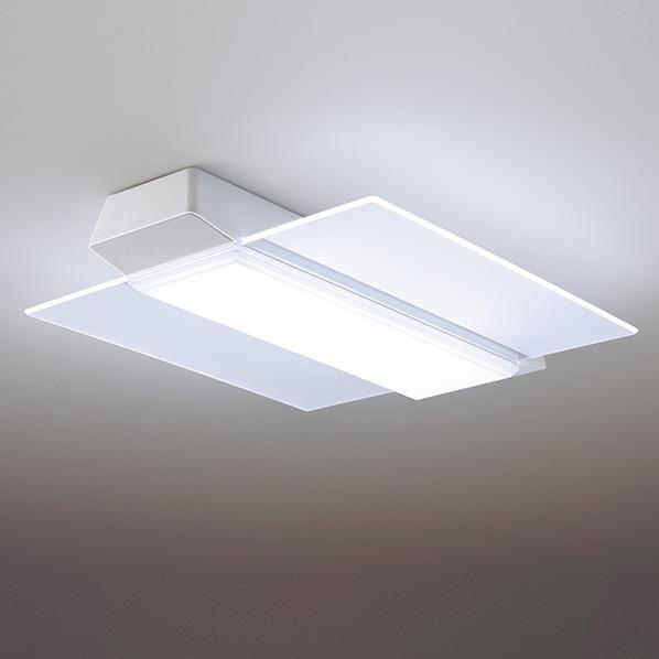パナソニック LEDシーリングライト AIR PANEL LED THE SOUND HH-XCC0887A [HHXCC0887A]