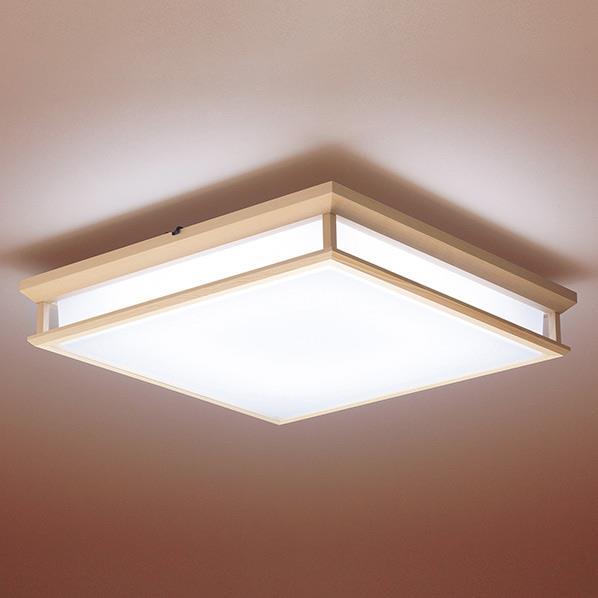 パナソニック LEDシーリングライト HH-CC1252A [HHCC1252A]