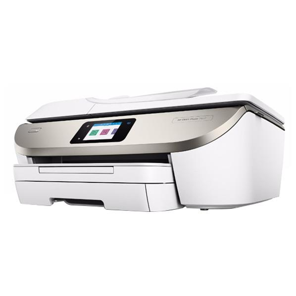 HP インクジェット複合機 ENVY ホワイト Y0G43D#ABJ [Y0G43DABJ]【RNH】