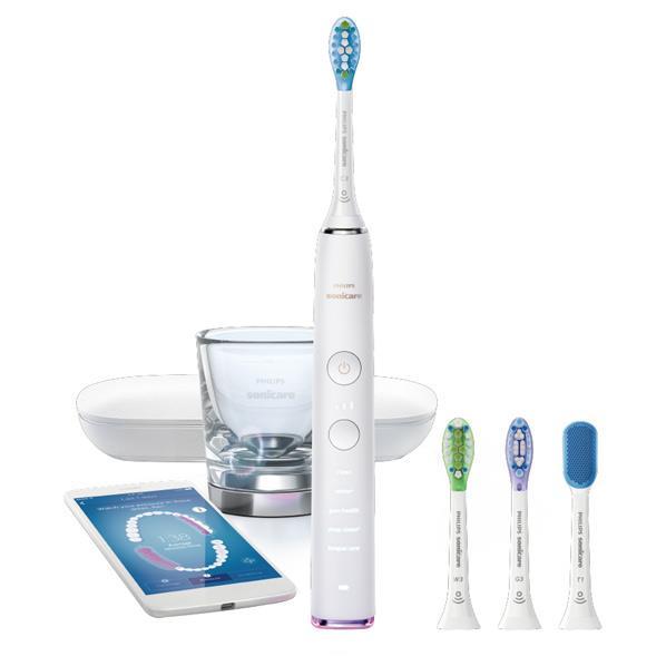 ソニッケアー 電動歯ブラシ ダイヤモンドクリーン スマート ホワイト HX9924/05 [HX992405]【RNH】