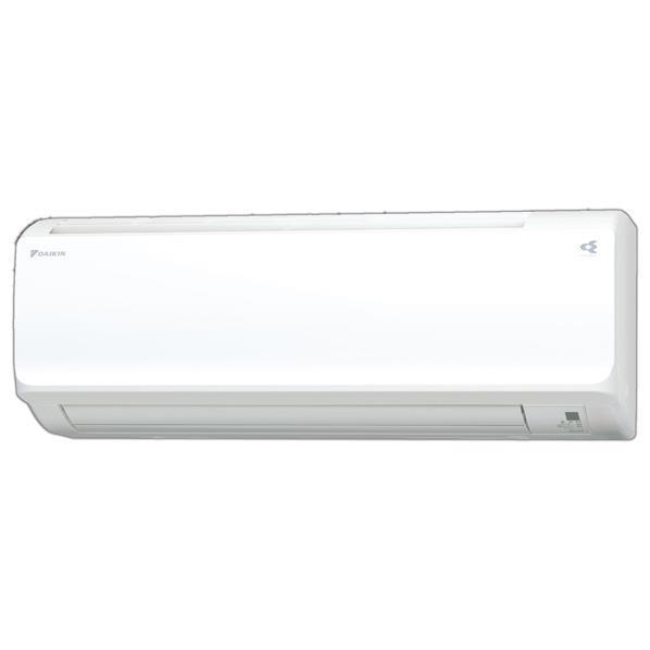 【標準設置工事費込み】ダイキン 10畳向け 自動お掃除付き 冷暖房インバーターエアコン KuaL ATFシリーズ ホワイト ATF28VSE6-WS [ATF28VSE6WS]【RNH】