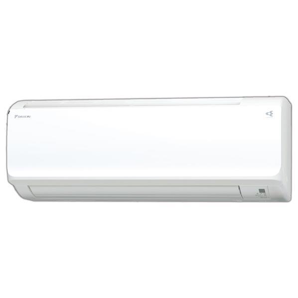 【送料無料】【標準設置工事費込み】ダイキン 14畳向け 自動お掃除付き 冷暖房インバーターエアコン KuaL ATCシリーズ ホワイト ATC40VPE6-WS [ATC40VPE6WS]【RNH】【GSTP】
