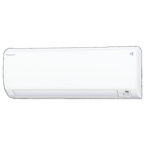 【標準設置工事費込み】ダイキン 10畳向け 冷暖房インバーターエアコン オリジナル ATEシリーズ ホワイト ATE28VSE6-WS [ATE28VSE6WS]【RNH】